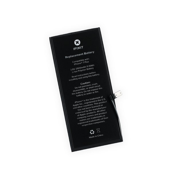 iPhone 7 Plus Replacement Battery / Part Only