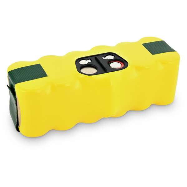 iRobot Roomba Replacement Battery for Select 500, 600, and 700 Series / 4000 mAh
