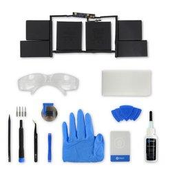 """MacBook Pro 15"""" Retina (Late 2016-2017) Battery / Fix Kit"""