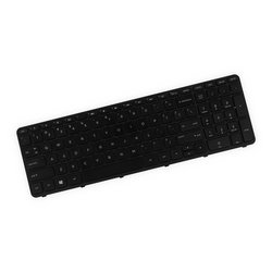 HP TouchSmart 15-f010dx Keyboard