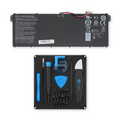 Acer AC14B18J Replacement Laptop Battery / Fix Kit
