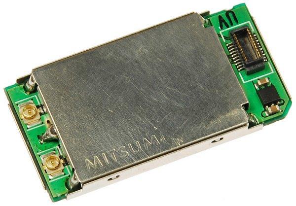Nintendo Wii Wi-Fi Board