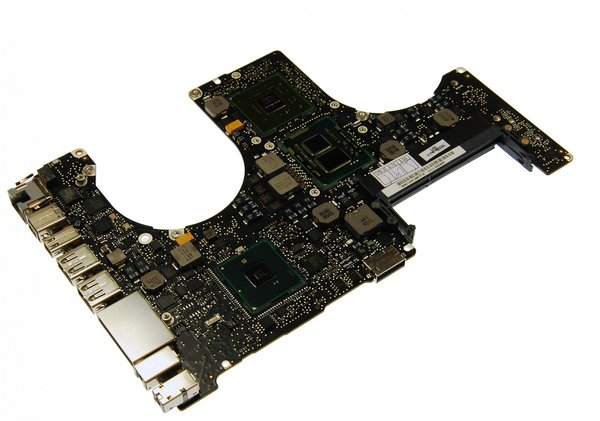 "MacBook Pro 15"" Unibody (Mid 2010) 2.4 GHz Logic Board"
