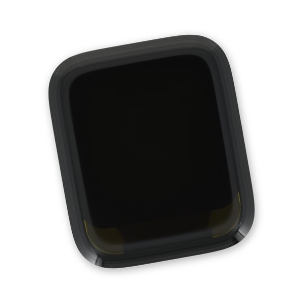 Apple Watch (44 mm Series 5) Screen