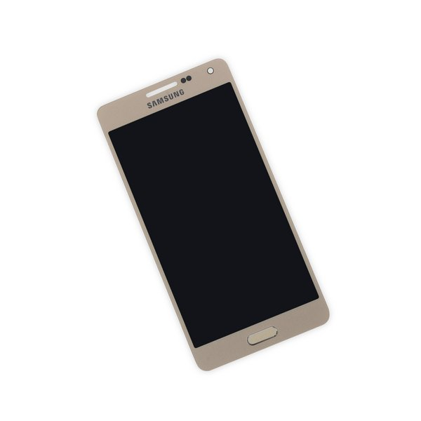 Galaxy A5 (2015) Screen and Digitizer / Gold