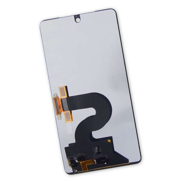 Essential Phone (PH-1) Screen