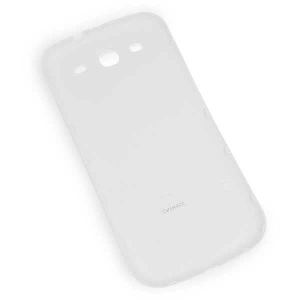 Galaxy S III Battery Cover (AT&T) / White / New / GH98-23733B
