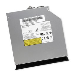 Asus G74SX-BBK8 Optical Drive