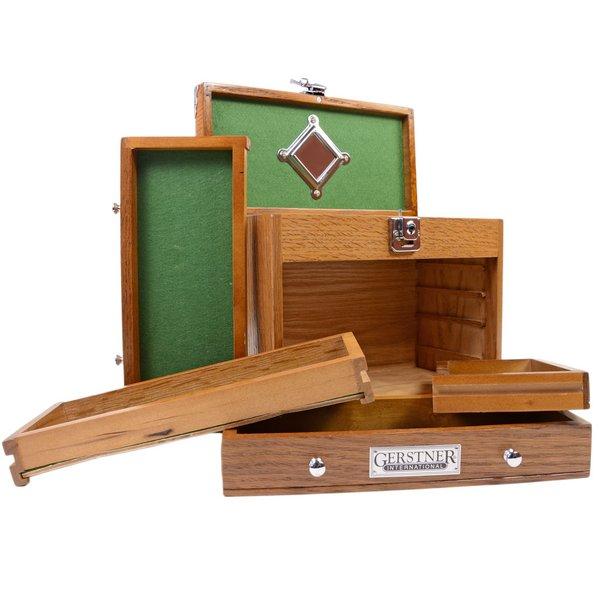 Oak Gerstner Toolbox