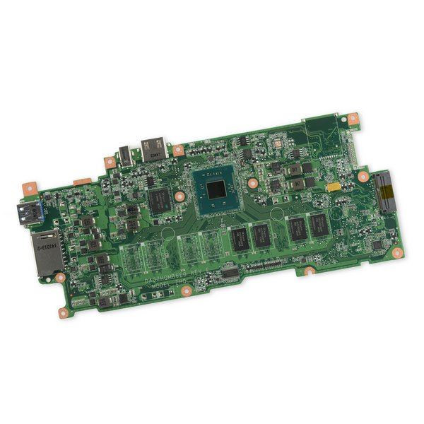 Acer CB3-111-C670 Chromebook Motherboard