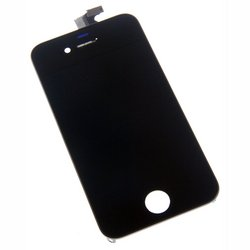 iPhone 4 (GSM/AT&T) LCD Screen and Digitizer