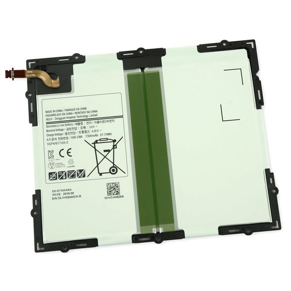 Galaxy Tab A 10.1 Replacement Battery / New