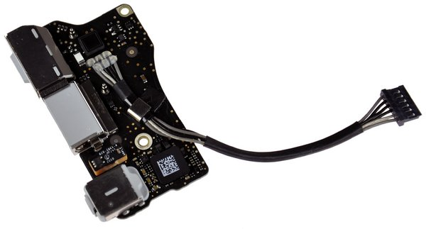 "MacBook Air 13"" (Late 2010) I/O Board"