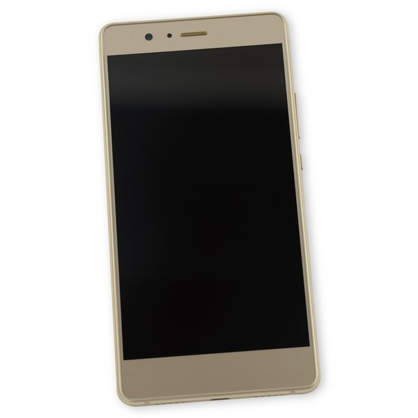Huawei P9 Lite LCD Screen and Digitizer Assembly / Gold