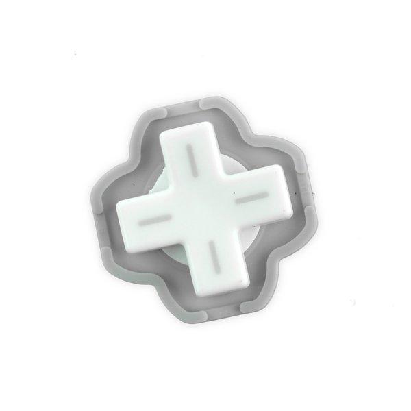 Nintendo 3DS XL (2015) D-Pad Button / White