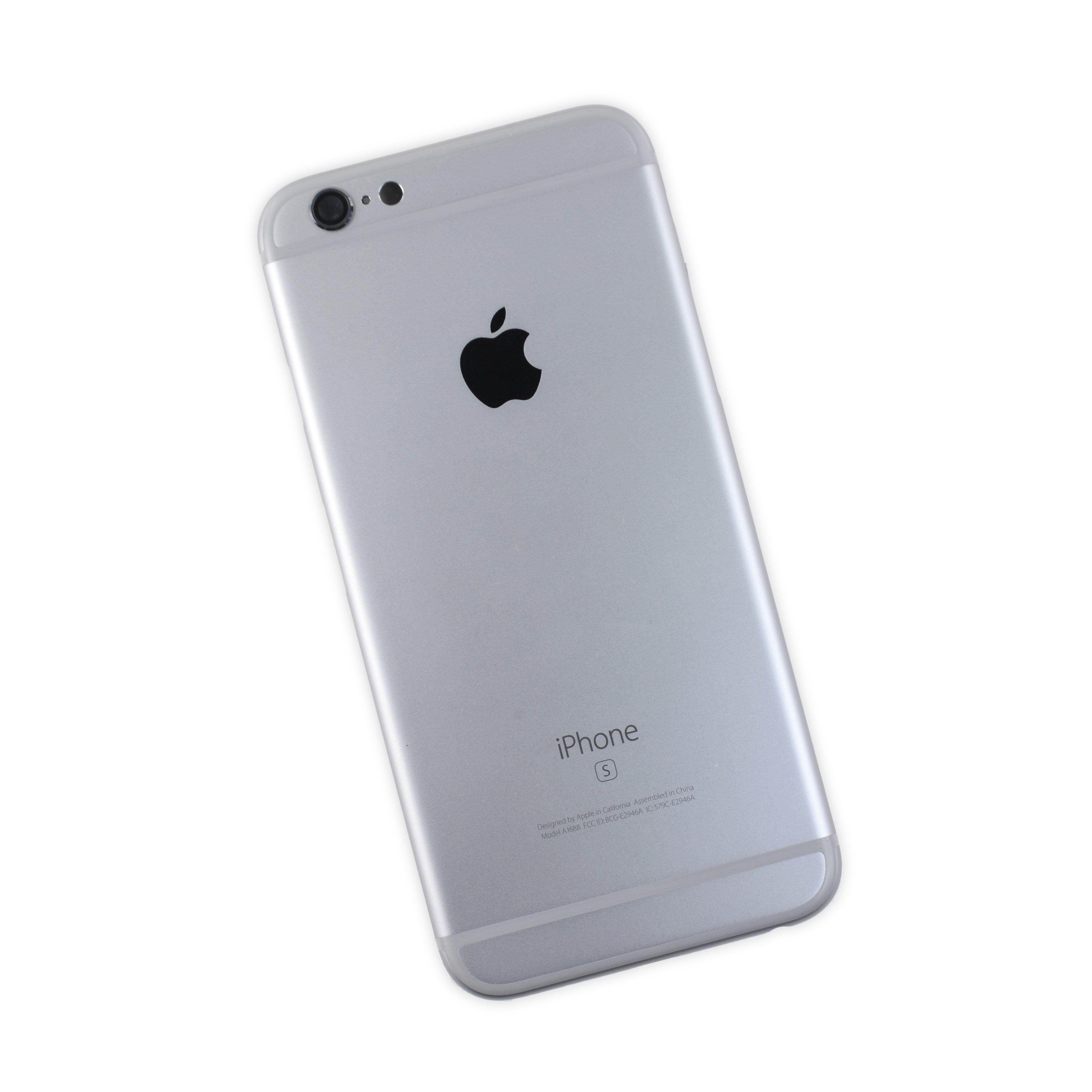 iPhone 6s OEM Rear Case Afbeelding