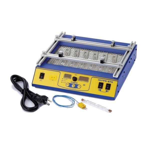 Board Pre-Heater Hakko FR-870B