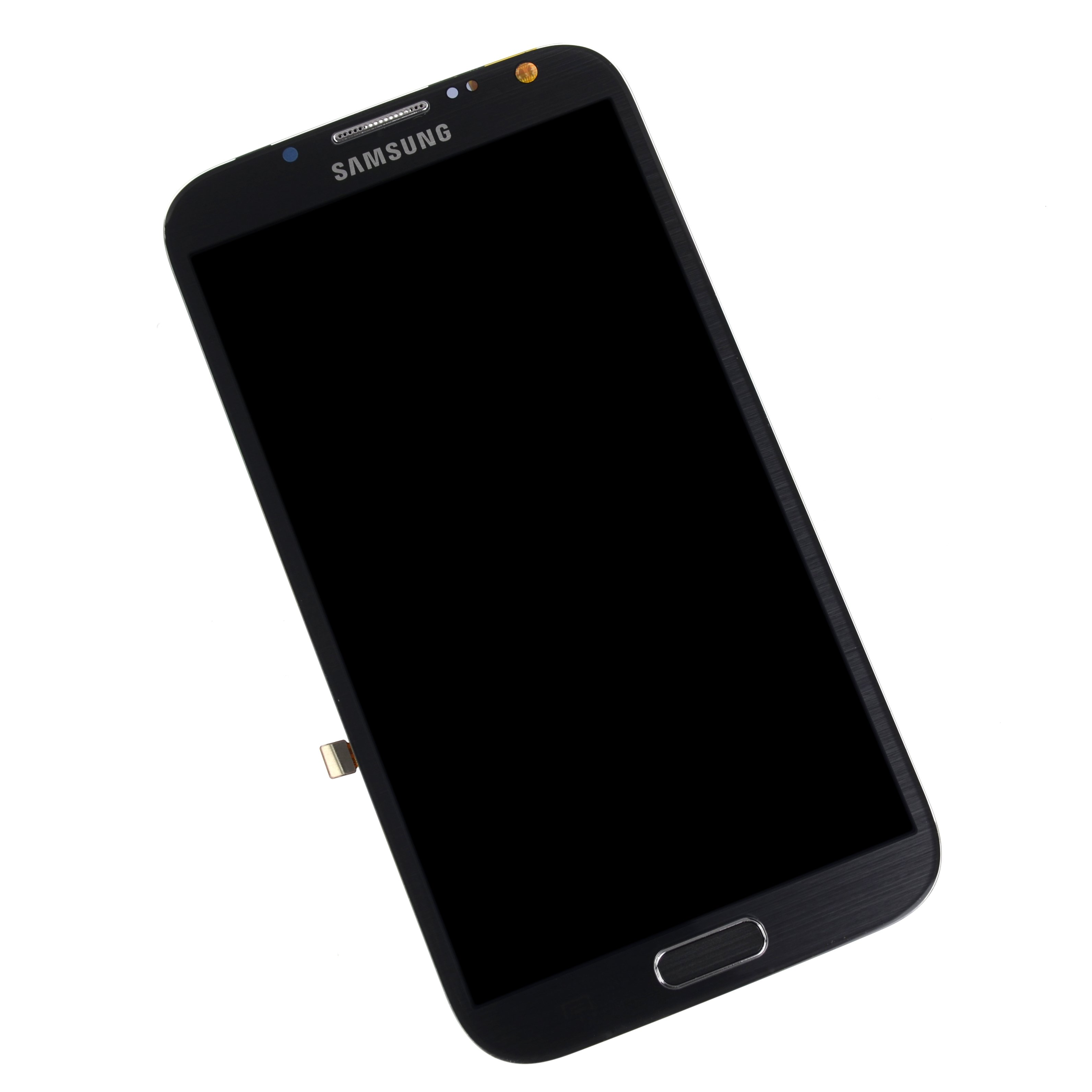 Galaxy Note II (T-Mobile/AT&T) Screen Afbeelding