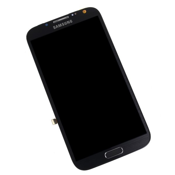 Galaxy Note II (T-Mobile/AT&T) Screen / Gray / New