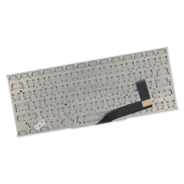 "MacBook Pro 15"" Retina (Mid 2012-Mid 2014) Keyboard"