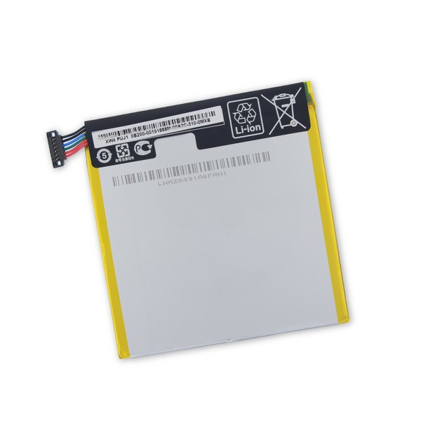 Nexus 7 (2nd Gen) Replacement Battery / New / Part Only