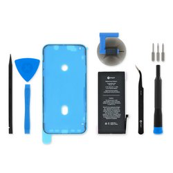 iPhone XR Replacement Battery / Fix Kit