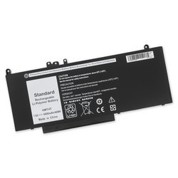 Dell Latitude E5250, E5270, E5470, and E5570 Replacement Laptop Battery / Part Only