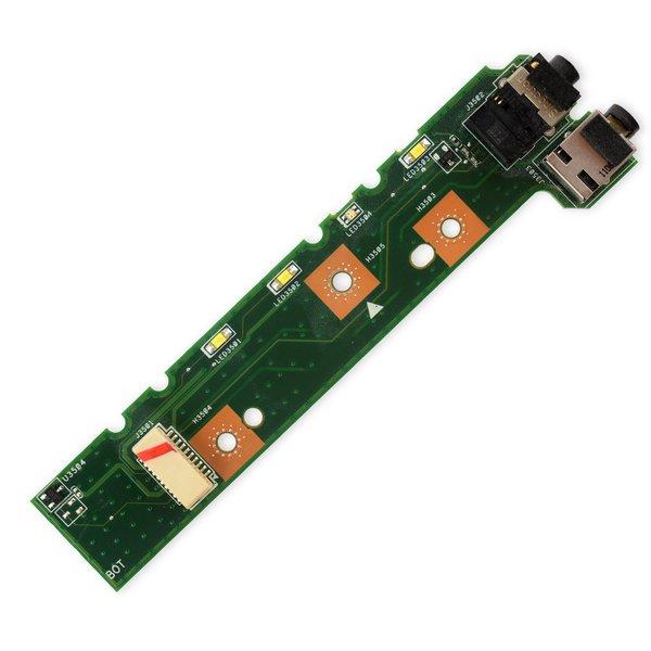 Asus G74SX-BBK8 Audio Board
