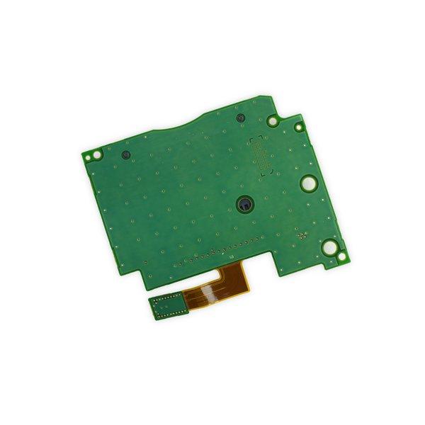 Nintendo 3DS XL (2015) Game Cartridge Slot