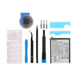 Moto E5 Replacement Battery / Fix Kit