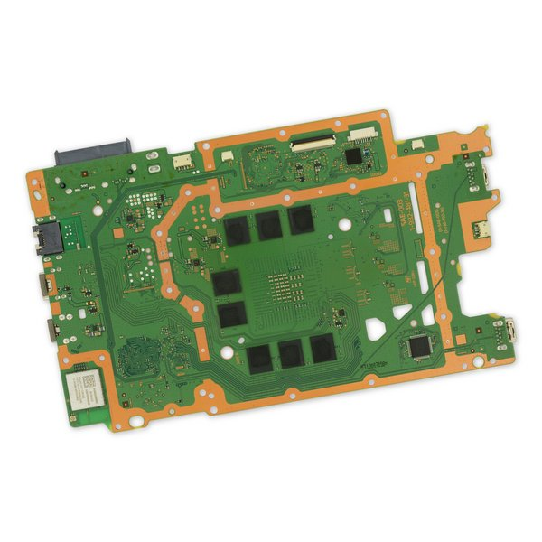 PlayStation 4 Slim (CUH-21xx) Motherboard / SAE-003