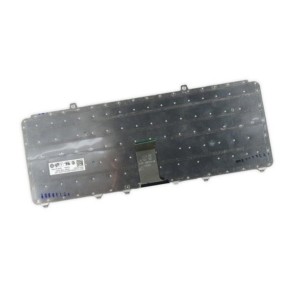 Dell Inspiron 1545 (PP41L) Keyboard