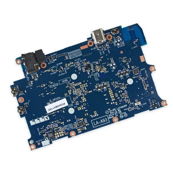 Kindle Fire HD 6 Motherboard