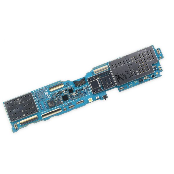 Galaxy Note 10.1 2014, Wi-Fi Motherboard