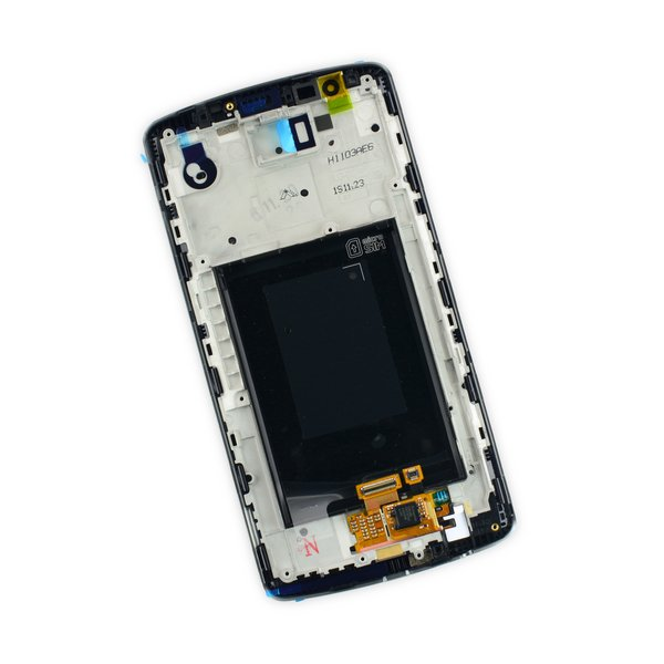 LG G3 LCD Screen and Digitizer