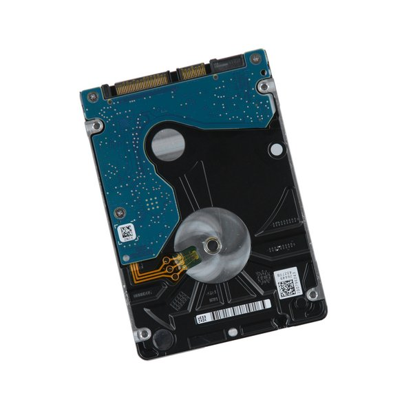 "500 GB SSD Hybrid 2.5"" Hard Drive / New / Part Only"