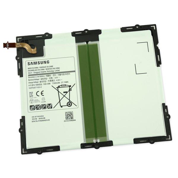 Galaxy Tab A 10.1 Battery