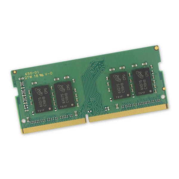 PC4-19200 4 GB RAM Chip
