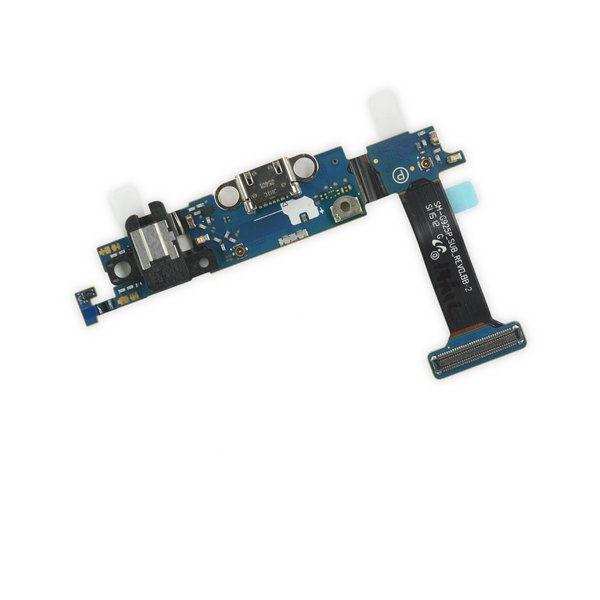 Galaxy S6 Edge Charging Daughter Board (Sprint)