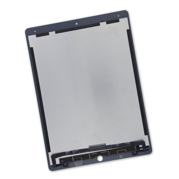 "iPad Pro 12.9"" (2nd Gen) LCD and Digitizer / White"