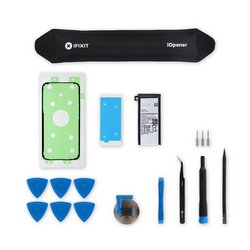 Galaxy S7 Replacement Battery / Fix Kit v.2