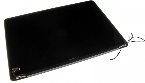 "MacBook Pro 15"" Unibody (Mid 2010) Display Assembly / High Resolution Glossy / B-Stock"