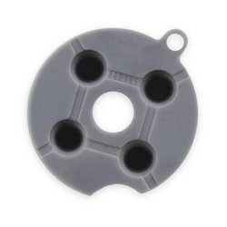 Xbox 360 Wireless Controller D-Pad Button Gasket