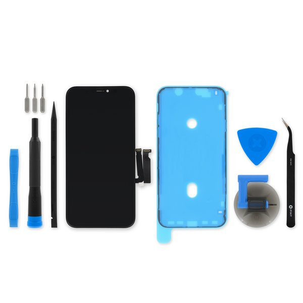 iPhone XR Screen / Fix Kit