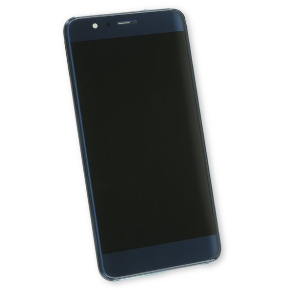 Huawei Honor 8 LCD Screen and Digitizer Assembly / Blue / C-Stock