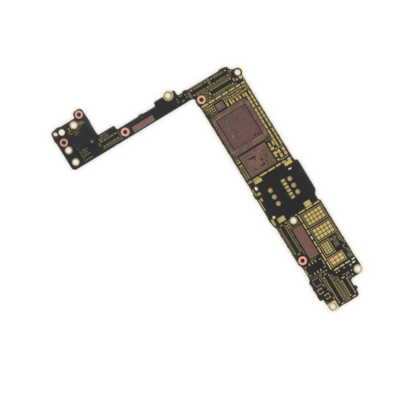 iPhone 7 Plus Bare Logic Board
