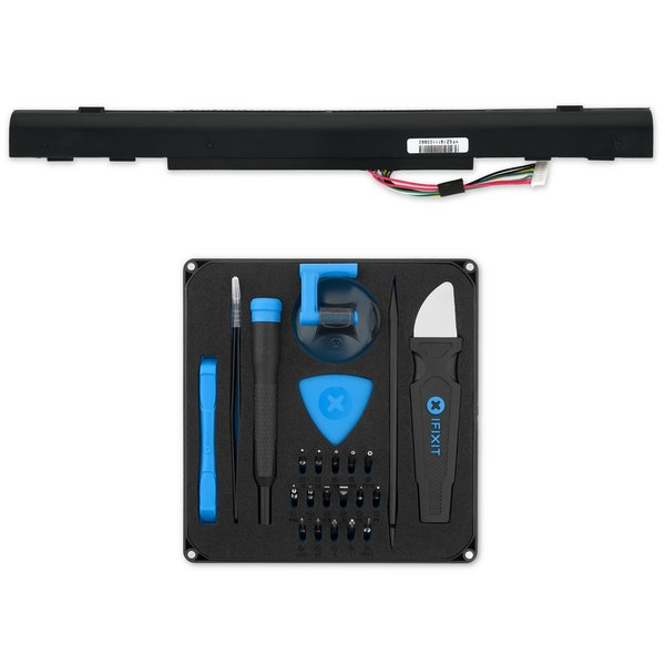 Acer AL15A32 Replacement Battery / Fix Kit