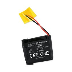 Pebble Replacement Battery