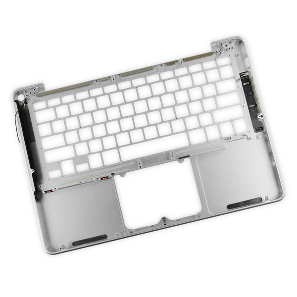 "MacBook Pro 13"" Unibody (Early 2011-Mid 2012) Upper Case / A-Stock / No Keyboard"