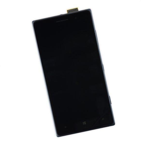 Nokia Lumia 830 Screen